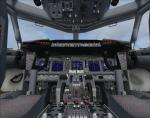 FSX United 777-200 New Colors Package Update 2