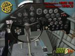 """FS2004/FSX C.R.D.A. Cant.Z.506B """"Airone"""""""