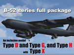 FS2004                      Boeing B-52 Full Packag