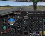 FS2004                   Boeing 707-321b Avianca Colombia.