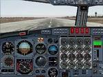 FS2004                   Boeing 707 Panel
