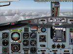Boeing 727-200 Costa Rica Skies