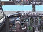 FS2000/2002                   B737-200 panel