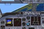 Compass                   Boeing 737-700