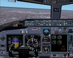 Boeing                   737-6/7/8/900 NG Panel