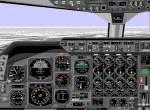 Boeing                   747-200