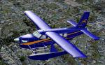 Quest Kodiak Floatplane Textures