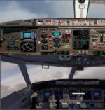 FSX/P3D Boeing 757-300 United Airlines package