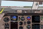 FS2000                   KLM Boeing 757