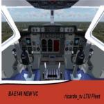 LTU Fleet - BAE-146