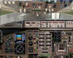 Piedmont Boeing 767-201ER
