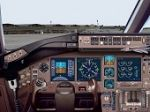 FS2000                   - Boeing 777-200 Air France