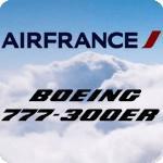 Air France Boeing 777-300ER