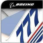 FS2004/FSX Boeing 777-300ER Air France.