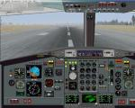 Boeing 727 2D panel