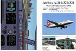 FS2002                   Manual/Checklist -- Airbus A-319/320/321.