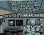 Airbus A330 Panel Updated