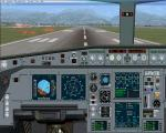 Airbus A340 Panel updated