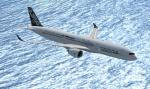 FSX/FS2004 CamSim A350-900XWB Around the world tour