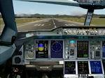 FS2004                   Airbus380 Panel.