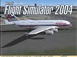FS2004                     Airbus A380-800 Splash Screens