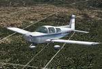 FS2004/FSX                   Grumman American AA-5B Tiger