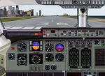 FS2000                     Avro ARJ Panel Version 2.0