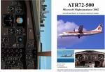 FS2002                   Manual/Checklist -- ATR72-500.