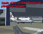 Static                       ATR72 Collection
