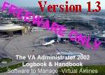 The                   VA Administrator 2002 Logbook & Handbook