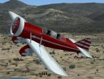 Yakovlev Air 7 Racer