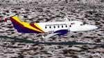 Beech1900D                   Arizona Express Airlines Texture only