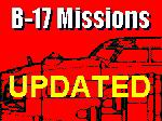 CFS3                   Missions for the B-17
