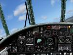 Convair B-36 Peacemaker FSX Update