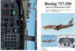 FS2002                   Manual/Checklist B-737-200.