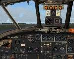FS2004                   Liberator B-24 Panel