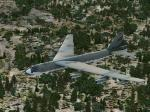FSX Flight Plans for Current Low Altitude Military Training Routes in the Northeastern U.S.