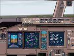 FS2000                   Boeing 767-400ER: