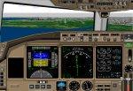 Boeing                   7X7 modern digital