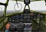 FS2002                   Pro RAF BRISTOL BLENHEIM Mk IV.
