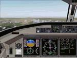 FS2004                   Saab 2000 Panel. V.2.0 Public beta version.