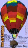 FS98                   Hot Air Balloon