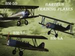 FSX/P3D Bartel Training Aircraft Package (upg)
