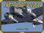 FS2004 Classic Style Splashscreen Collection
