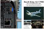Manual/Checklist -- Beechcraft Beech King Air C90B.