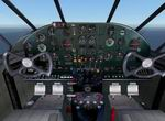 FSX/FS2004                     Beech D-18 Package.