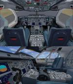 FSX Cyprus Airways A310 Package FIXED