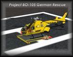 Project BO-105 ADAC