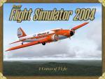 FS2004  JBK Boeing 247 Millennium Textures