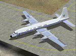 Garry Smith archive files: Bristol Britannia Cargo Foyal Air Force (RAF) textures